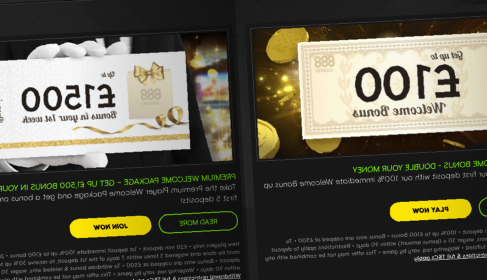 No Deposit New Casino Bonus Codes