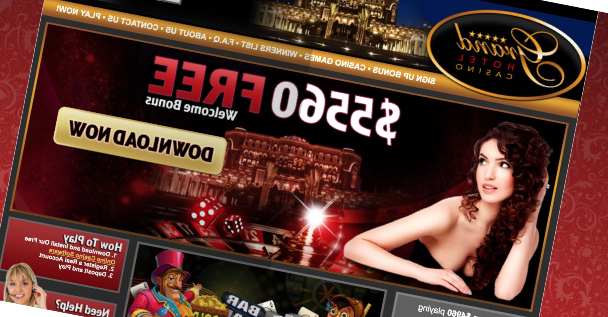 Online Casino Best Welcome Bonus